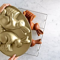 Nordic Ware Easter Bunny Cake Pan