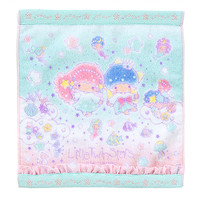 Buy Sanrio Sea Prism Series Little Twin Stars Petite Towel With Frill at ARTBOX