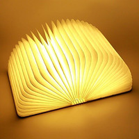 Folding Portable LED Book Light Lamp