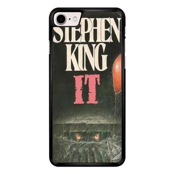 Stephen King It Pennywise The Clown  iPhone 7 Case
