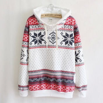 FASHION CUTE HOT SWEATER