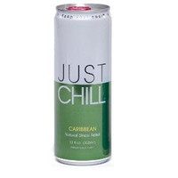 Just Chill Drink Jamacan Citrus (12x12oz)