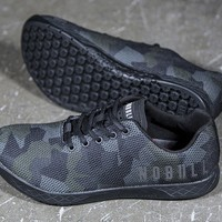 DARK CAMO TRAINER (WOMEN'S)