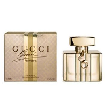 Gucci Premiere By Gucci 1.7 Oz Eau De Parfum Spray For Women