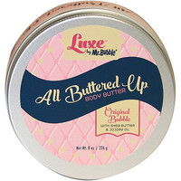Mr Bubble All Buttered Up Body Butter | Ulta Beauty