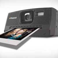 Polaroid Z340 Instant Digital Camera | Uncrate