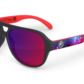 Supercat Sunglasses: Hyperspace NOVA Customs