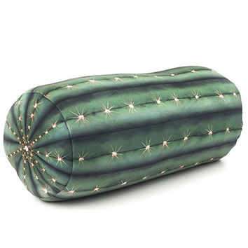 Cactus Pillow Head Rest - Kikkerland Design Inc