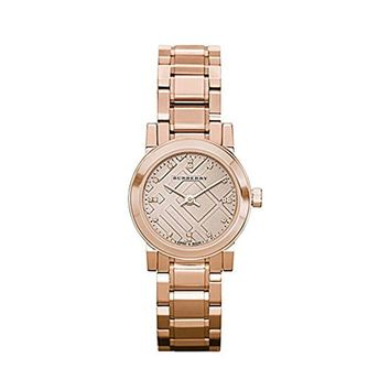 Burberry BU9215 Wrist Watch – Women's