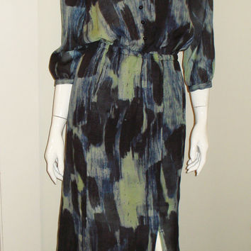 corey lynn calter sophie maxi dress