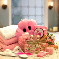Perfectly Pampered Spa Gift Set