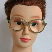 Vintage eyeglasses, vintage, frame, Accessories, Eyewear, glasses altered, geek, geek geekery, Hipster, My wealth