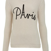 Paris Jumper