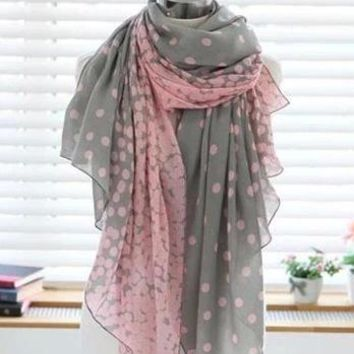 2017 New Arrival Hot Selling Hot Spring Autumn Winter Women New Paris Yarn Scarf Women's Fashion Print Rayon Scarves
