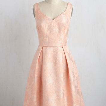 Stylish Serendipity Dress | Mod Retro Vintage Dresses | ModCloth.com