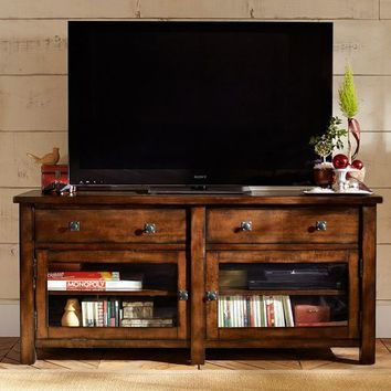 BENCHWRIGHT TV STAND