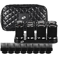 T3 Voluminous Hot Rollers Set (Voluminous Hot Rollers)