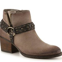 Crown Vintage Wendy Western Bootie