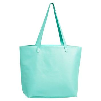 Josephine Collection Tote, Pool