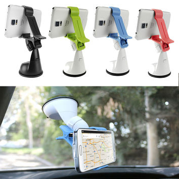 Universal Phone Mount Stand for Car Home or Office