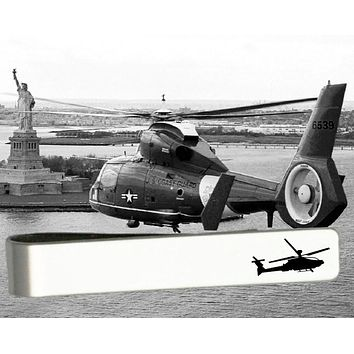 Helicopter Tie Bar