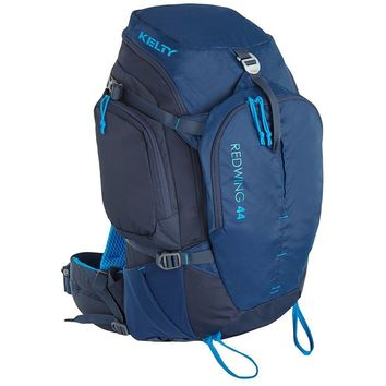 Kelty Redwing 44 Trail Hiking Camping Backpack Daypack Twilight Blue NEW 2017