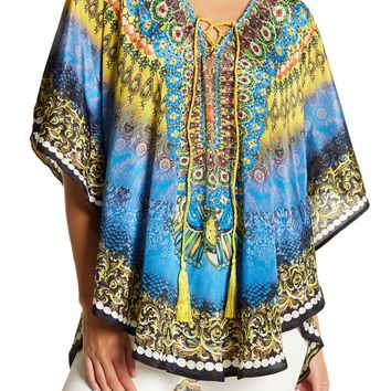 Welcome to Luxury Kaftans by Goga | Designer Resortwear | Caftans