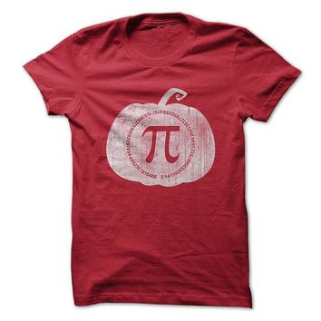 Pumpkin Pi - On Sale
