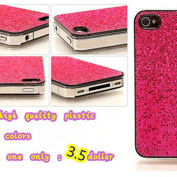 Iphone 4 and Iphone 4s case.DIY iphone 4/4s case stuff.DIY material.