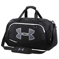 Under Armour Women Fashion Leather Satchel Shoulder Bag Travel Bag Handbag Crossbody