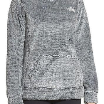 The North Face 'Osito' Fleece Hoodie | Nordstrom
