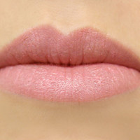Cotton Candy Mineral Lipstick in Pink