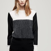 Rag & Bone - Marissa Top, Black
