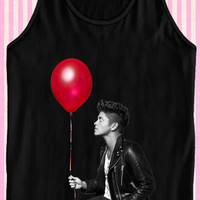 bruno mars balloon for Tank Top Mens and Tank Top Girls