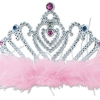 Princess Tiaras and Crowns
