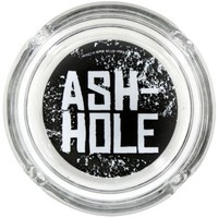 Ash Hole Ashtray