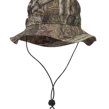 e4a6362b380 Mission Cooling Bucket Hat Mossy Oak