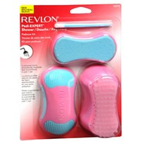 Revlon Beauty Tools Pedi-Expert Shower Pedicure Kit