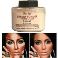iOffer: 1pc Luxury banana powder foundation highlighter for sale
