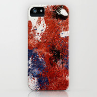 Spiderman iPhone Case by Melissa Smith   Society6
