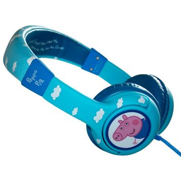 Peppa Pig Junior Headphones