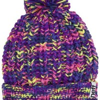 neff Women's Space Beanie Hat