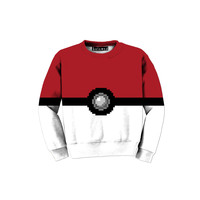 Gotta Catch'em All Kid's Sweatshirt READY TO SHIP