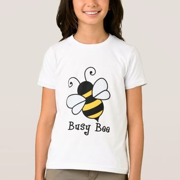 Busy bee2 T-Shirt