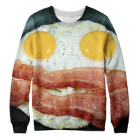 Bacon And Eggs Sweatshirt
