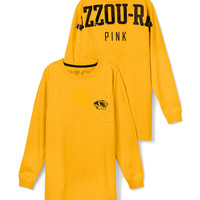 University of Missouri Bling Varsity Crew