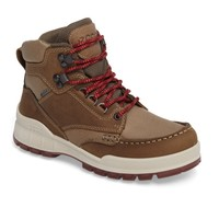 ECCO Track 25 Gore-Tex® Waterproof Hiking Boot (Women) | Nordstrom