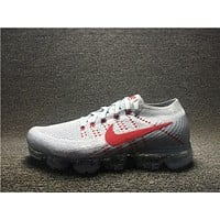 NIKE AIR VAPORMAX FLYKNIT 883275-400 Line ash red 39-45