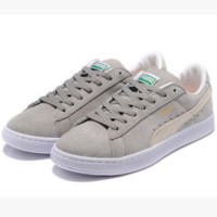 PUMA Pigeon Women Men Casual Running Sport Shoes Sneakers Grey