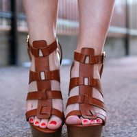 Boardwalk Wedges